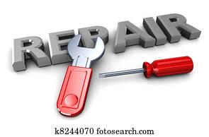 repair stock illustrations 38 071 repair clip art images and
