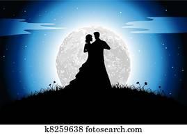 Romance in Night