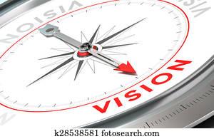 Company Statement, Vision