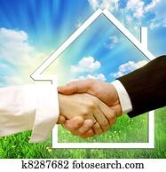 Housing deal