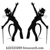 hepcat dancers