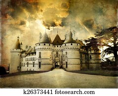 Chaumont, France.