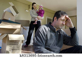 Family Problems - homeless