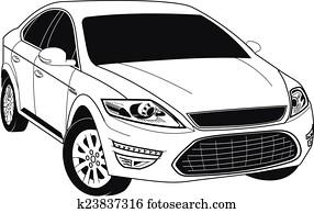 auto sedan