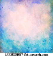 Artistic Painting Background