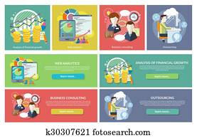 Concepts Web Analytics Consulting Outsourcing