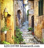 Casperia, Rieti, Italy