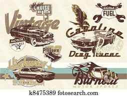 old sport cars