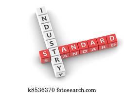 Buzzwords: industry standard
