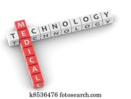 Buzzwords: medical technology