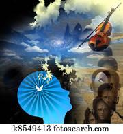 music of mind