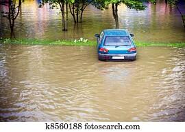 Flood insurance need before