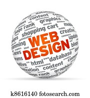 Web Design Sphere