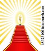 Oscar Award.
