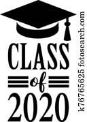 klasse, von, 2020, grafik