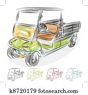 Golf Cart Clip Art and Illustration. 1,621 golf cart clipart vector Golfers In Cart Clipart Html on url clipart, doc clipart, sql clipart,