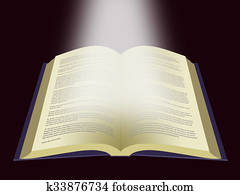 Book of Life - Word of God