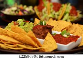 Mexican Food -
