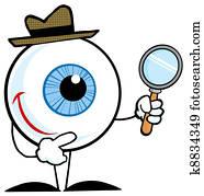 Detective Eyeball