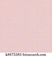 μικροσκοπικά ροζ