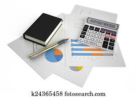 Business, finance and accounting concept 3
