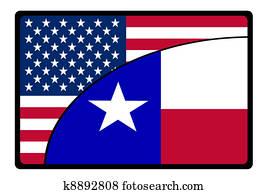 america texas