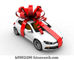Present car