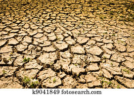 stock image of cracked ground dirt k3876865 search stock photos