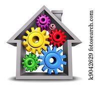 Housing Business