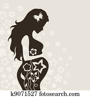 schwangeren, girl4