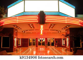 Tower Theater in Sacramento