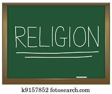Religion concept.