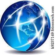 Communication World - America