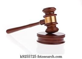 gavel - auction hammer