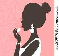 Lipstick (Pink Series)