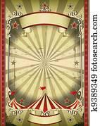 Srtange circus