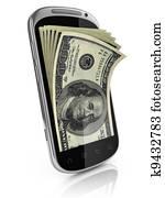 smart phone money earning