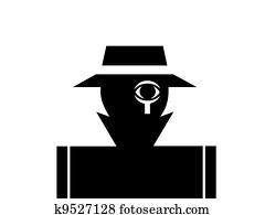 Private detective and investigator