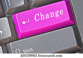 how to change keyboard for html