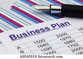 business plan of a permanent establishment