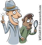 Detective Inspiration