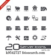Server Icons // Basics