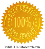 Best service seal