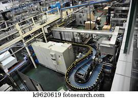 Beverages Factory