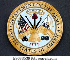 Department of the Army USA