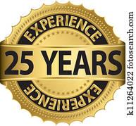 25, jahre, erfahrung