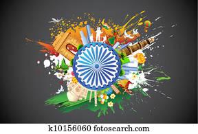 Diversity of India