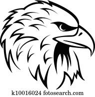 eagle head clip art eps images 3 763 eagle head clipart vector rh fotosearch com eagle head clipart black and white vector eagle head clipart black and white