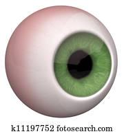 Eye Oculus