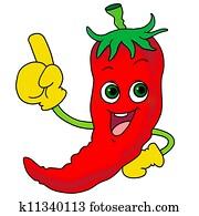 Hot Chili icon